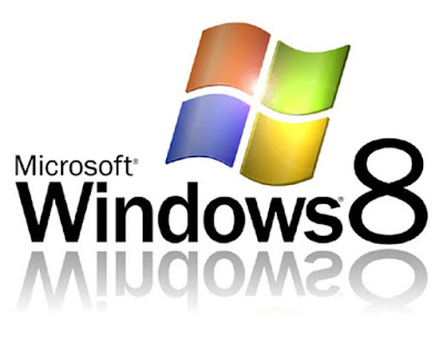 novidades do Windows 8