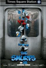 The Smurfs 3D Wallpapers Image Gallery