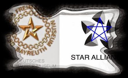 Allianz des Sterns