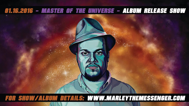 http://marleythemessenger.com/event/1403876/206850249/marley-the-messenger-master-of-the-universe-album-release-show-sat-jan-16-2016-the-jam-817-w-university-ave-gainesville-fl