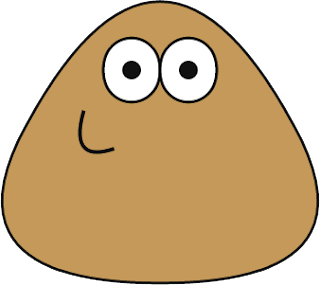 Pou. apk download