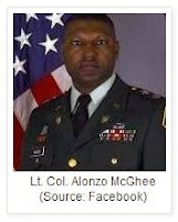 Alonzo McGhee murder investigation