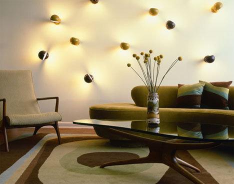 Modern Contemporary Living Room | Living Room Design Ideas