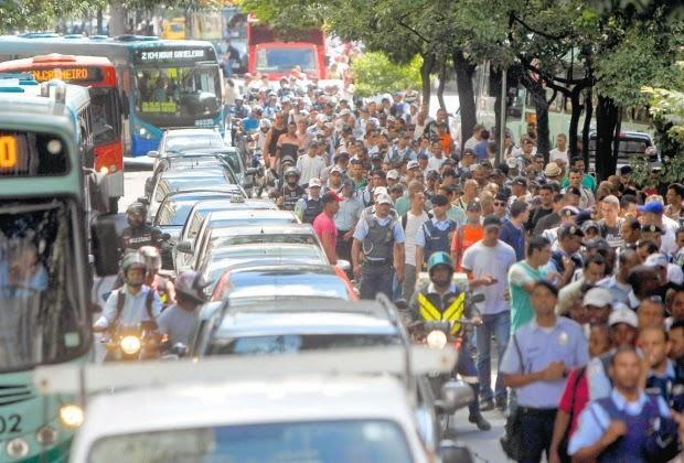 Guardas municipais de Belo Horizonte irão portar armas