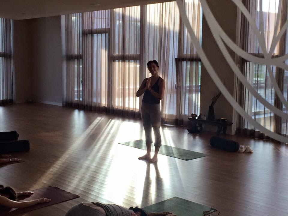 Stuttgart - Jivana Yoga Oktober 2014