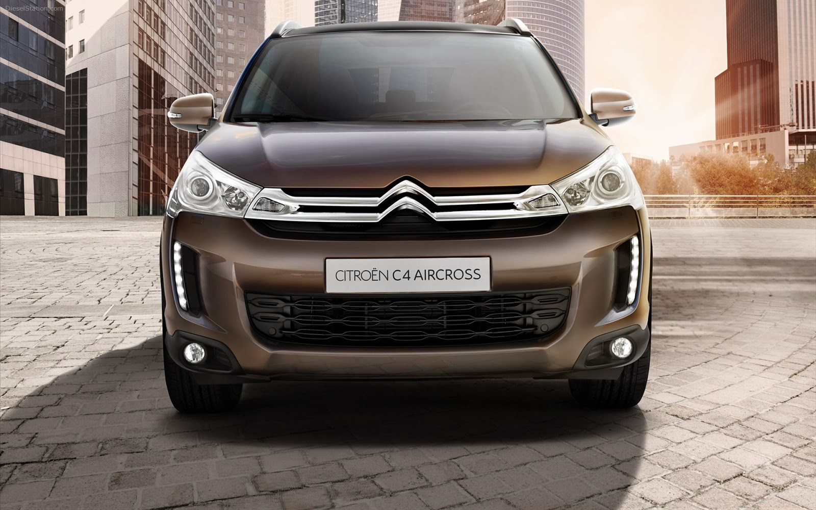 citroen c4 aircross 2014 wallpaper. Black Bedroom Furniture Sets. Home Design Ideas