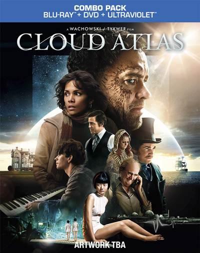 Cloud Atlas 1080p HD Latino Dual