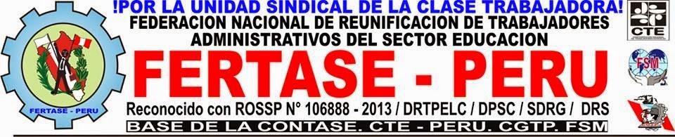 FERTASE PERU