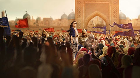 'Razia Sultan'  Upcoming & Tv Show Story | Cast | Timings wiki