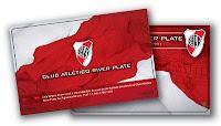 Carnet River Plate subtepass