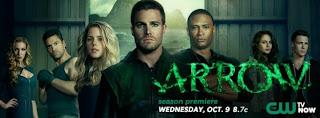 Arrow - 2.02 - Identity - Best Scene Poll