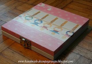http://handmade-decoupage-pasja.blogspot.com/2014/05/pudeko-na-cd.html
