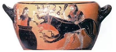 Ο Κέρβερος του Άδη και τα χρυσά μήλα των Εσπερίδων - Ενότητα 2 - ο Ηρακλής