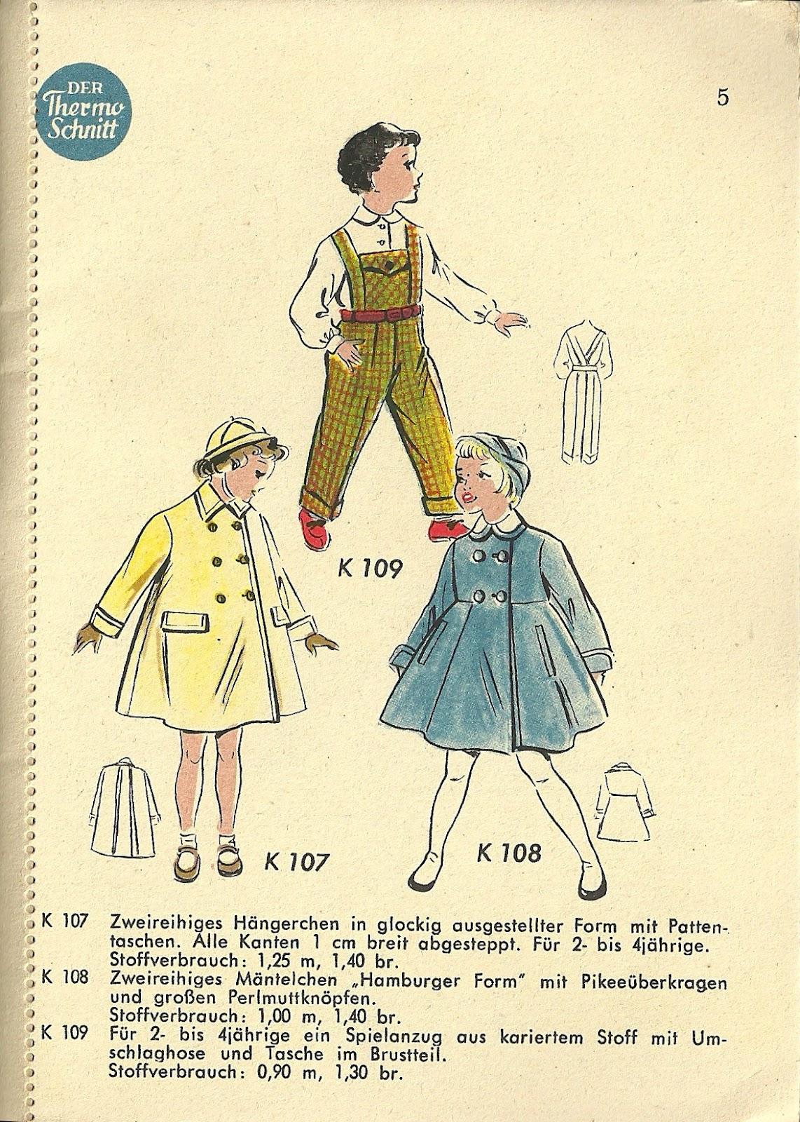50s fashion kids 1950s children s fashions from