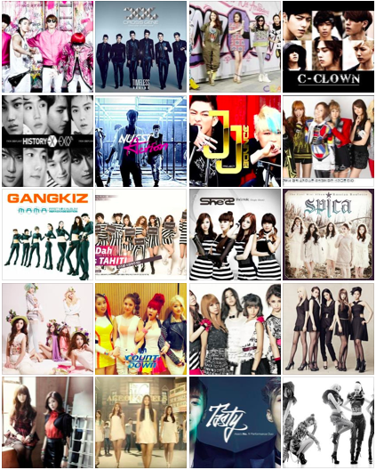 The Vast World Of Kpop: Why Large Amounts Of Rookie Groups