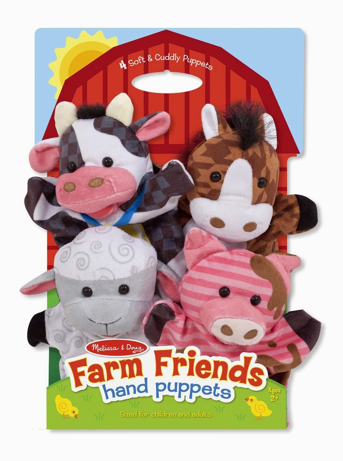 http://www.amazon.com/Melissa-Doug-Farm-Friends-Puppets/dp/B00JBIY0MG/ref=sr_1_5?ie=UTF8&qid=1429807460&sr=8-5&keywords=puppet