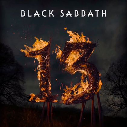"Black Sabbath: ouça ""God Is Dead?"", primeiro single do novo álbum"