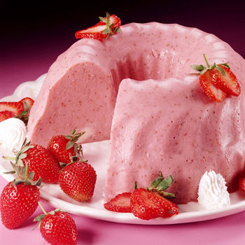 gelatina leche condensada: