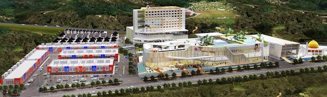 Plumbon Square Kompleks - Kabupaten Cirebon
