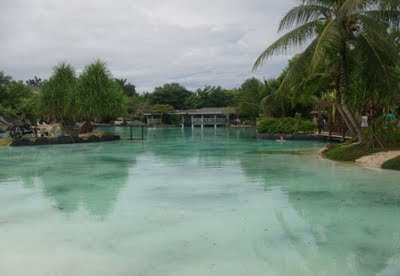 Plantation Bay in Cebu