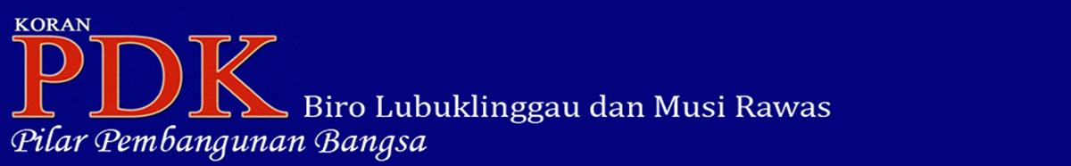 Koran PDK Biro Lubuklinggau Mura