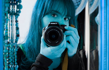 Blu(e)Me