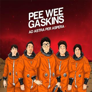 Pee Wee Gaskins - Dari Mata Sang Garuda (from Ad Astra Per Aspera)