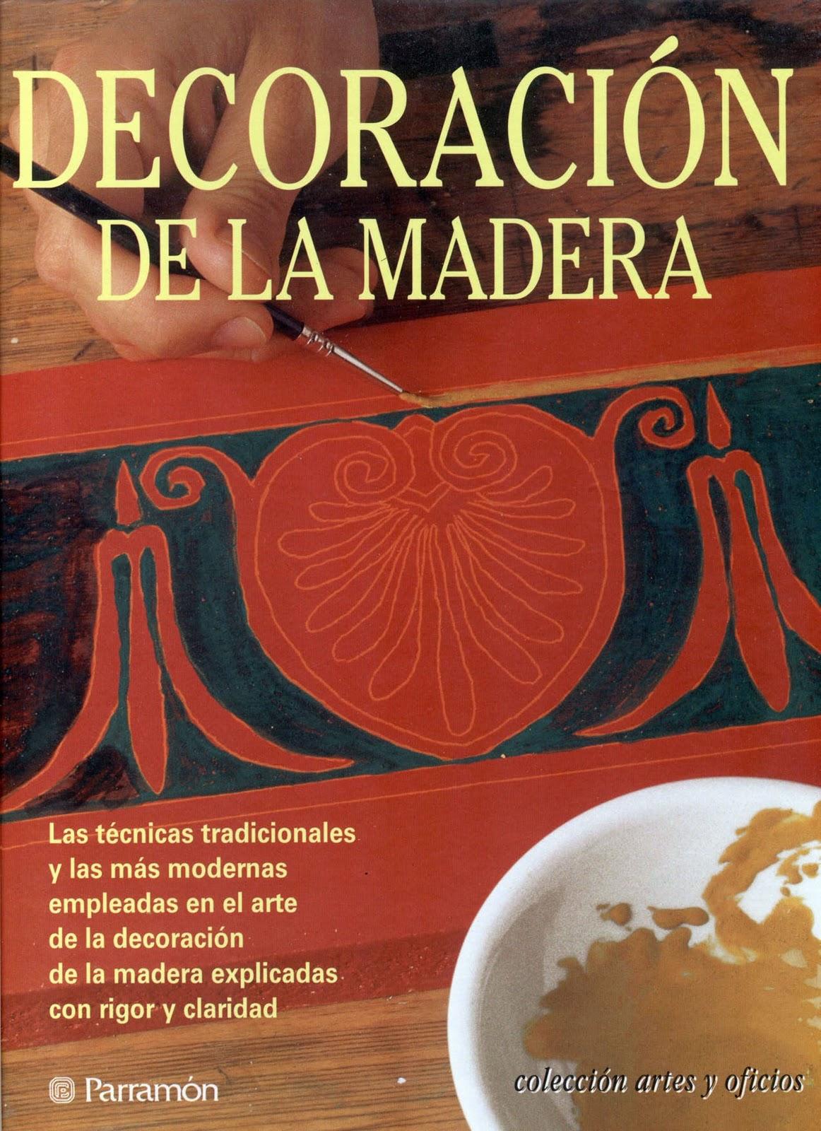 Revistas de manualidades gratis decoraci n de la madera for Revistas de decoracion gratis