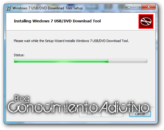 windows 7 usb-dvd download tool