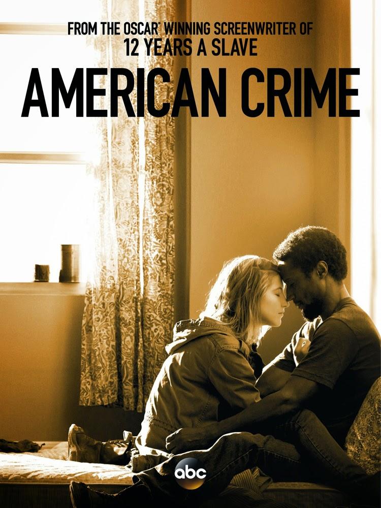 American Crime 1ª Temporada Torrent Legendado (2015)