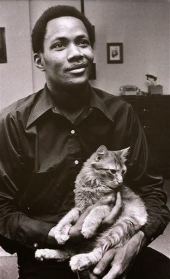 Nelson Rockefeller S Cat