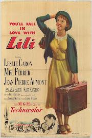 ... de mis pelis favoritas: Lili - 1953