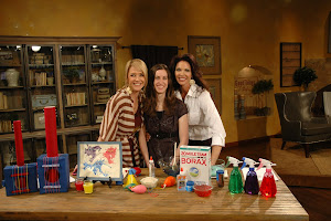 Good Things Utah TV Segment - Frugal &amp; Fun Activities for Children (February 18)