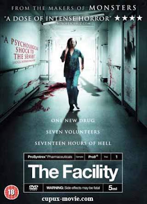 The Facility (2012) DvDRip cupux-movie.com