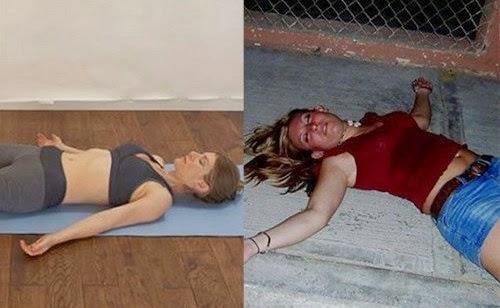 expertos en yoga