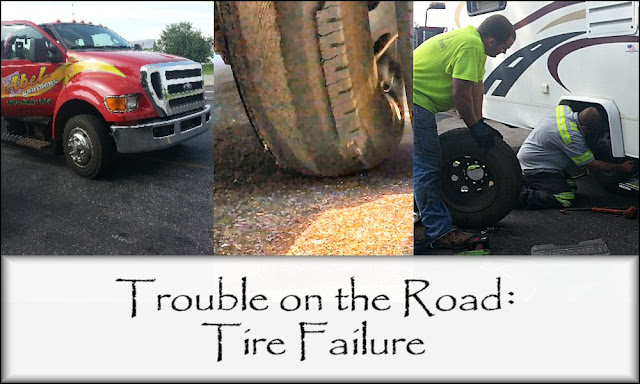 RoadAbode - Trouble on the Road : Tire Failure