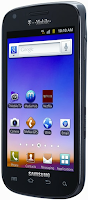 T-Mobile Galaxy S Blaze 4G
