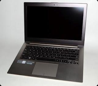 Spesifikasi Ultrabook ASUS UX31A-DB71