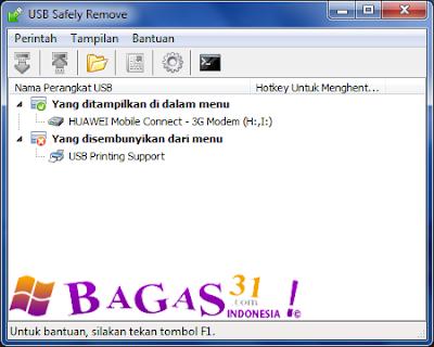USB Safely Remove 5.0.1 Full Crack 2