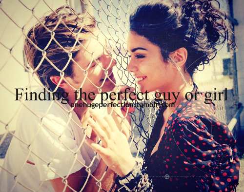 find your perfect girlfriend Discover how to get a girlfriend by becoming her obvious choice, so the girl you like chooses you over all the other guys chasing her.
