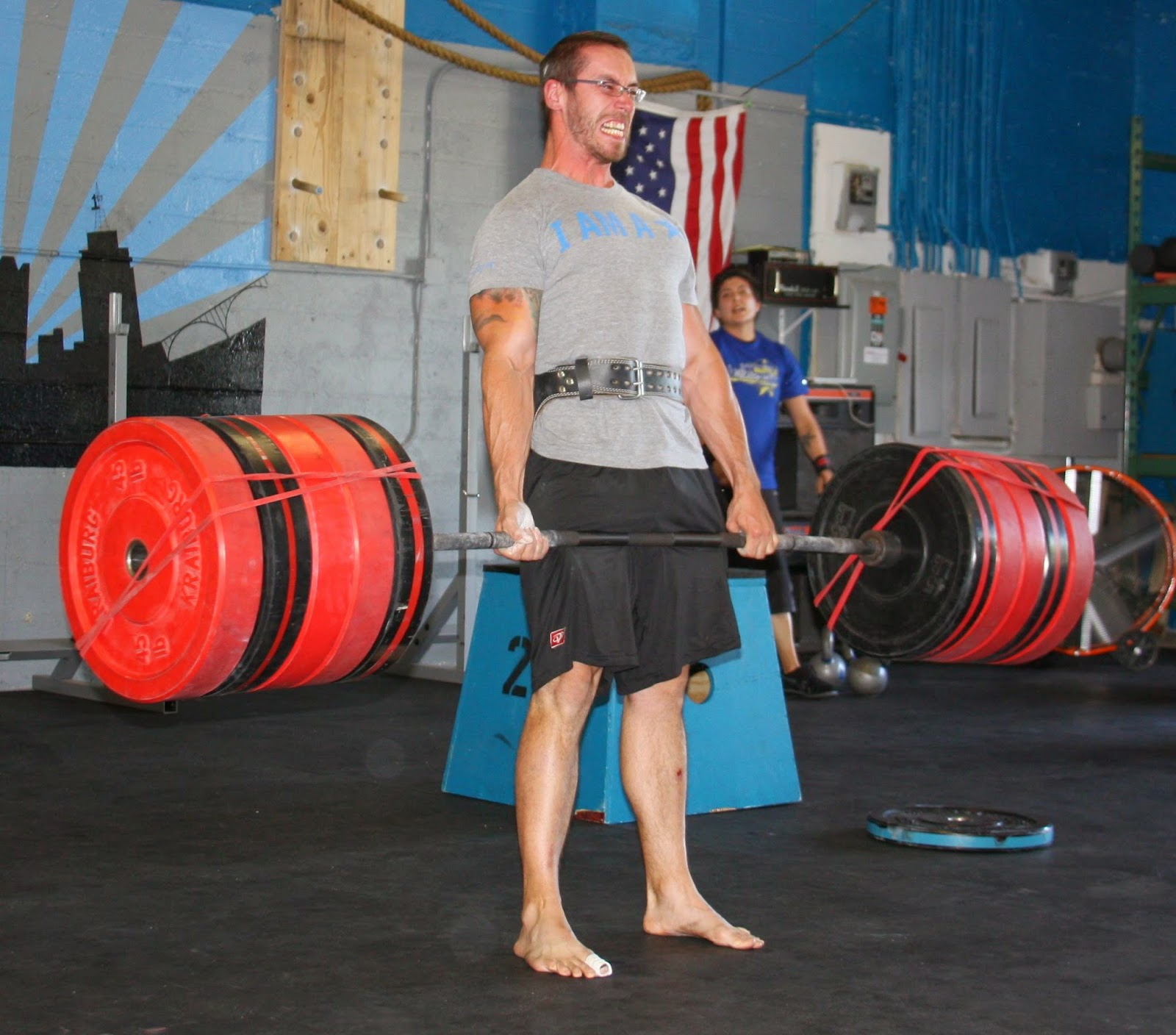 Deadlift Tips Brute Force Strength: The Blog Of Pushkaraj S Shirke: BECOMING THE ULTIMATE