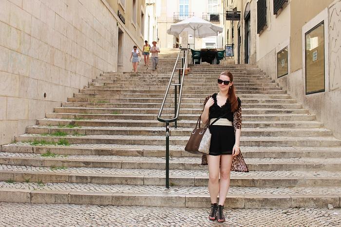 lucka srbova, módní blogerka, móda v čechách