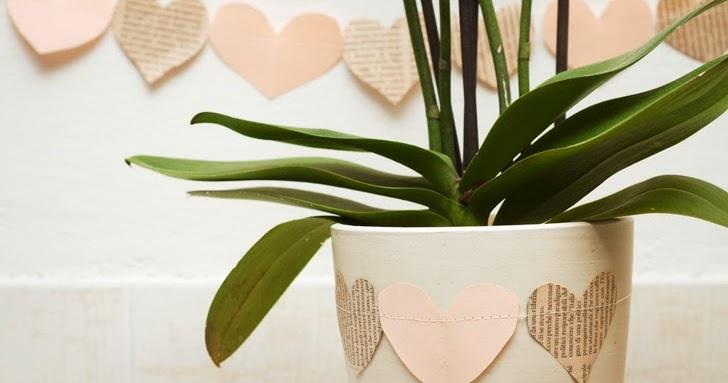 Passione uncinetto decorazione per san valentino - Decorazione san valentino ...