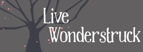 Live Wonderstruck