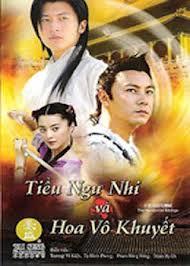 Phim Tiểu Ngư Nhi Và Hoa Vô Khuyết