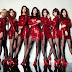 AOA Releases its Japanese Debut Album