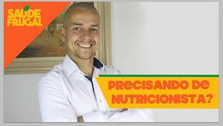 Nutricionista Clínico especializado em dietas veganas e crudívoras
