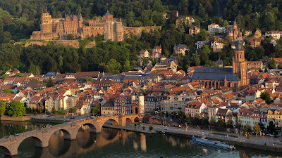 transport persoane Timisoara Heidelberg