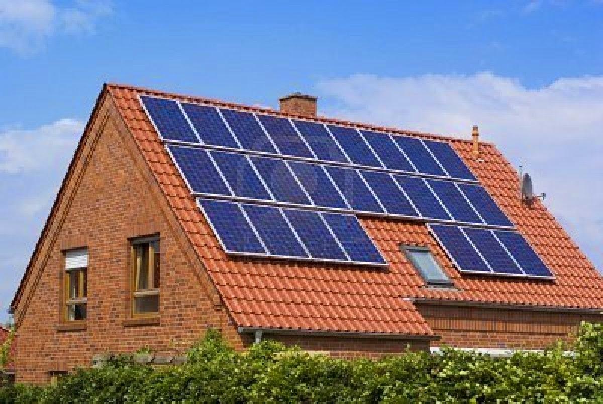 Energía solar y cuidado del medio ambiente