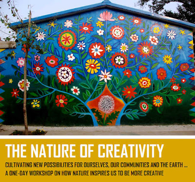 The nature of creative inspiration?